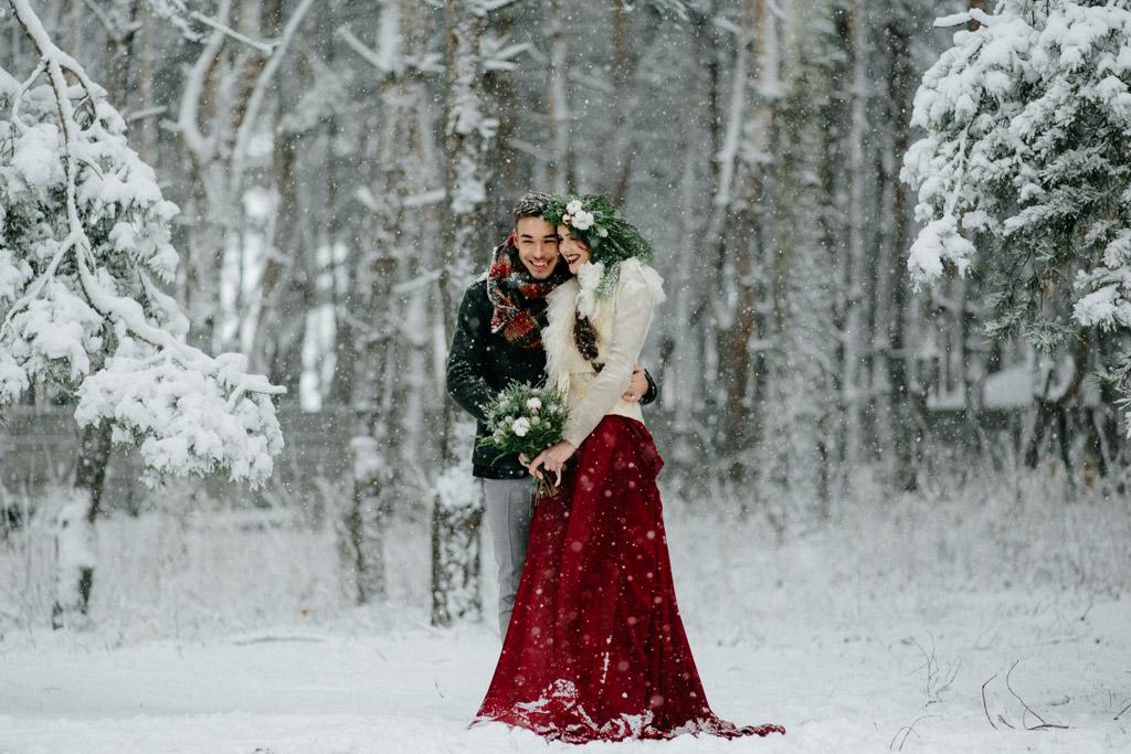 Весільний фотограф Львів