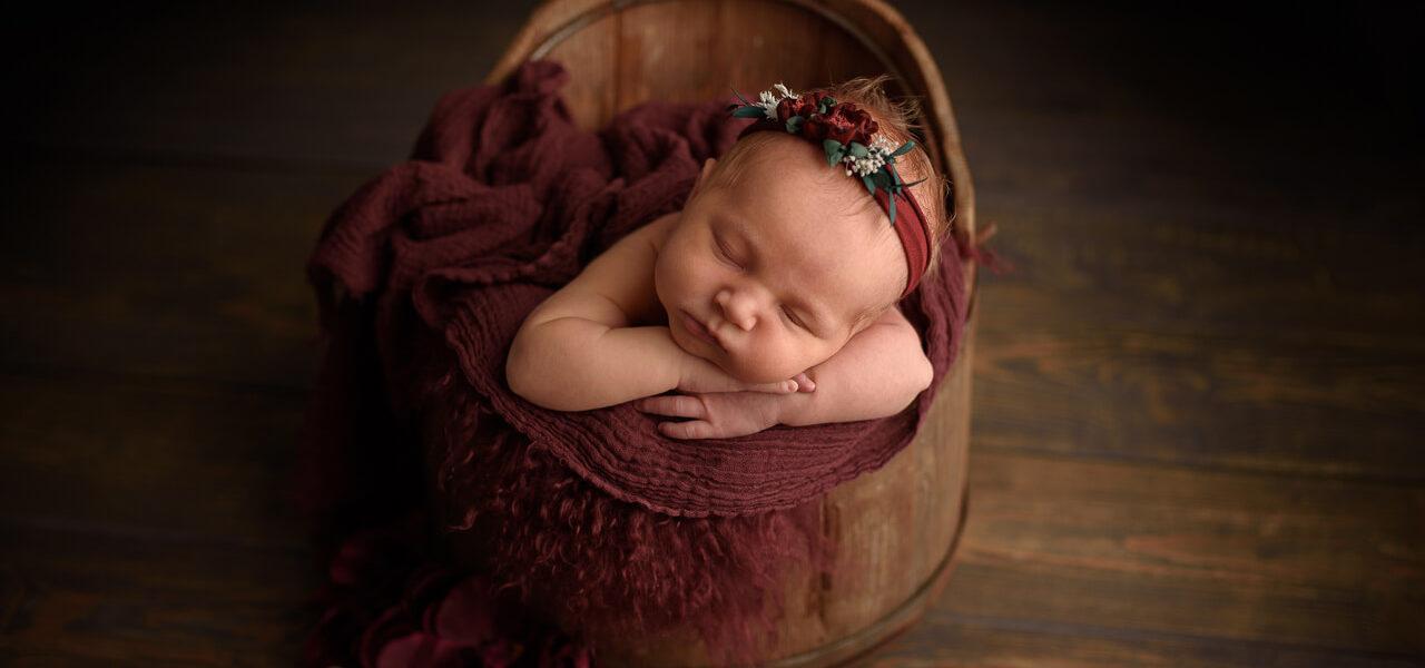 Страхи та стереотипи щодо фотосесії новонароджених